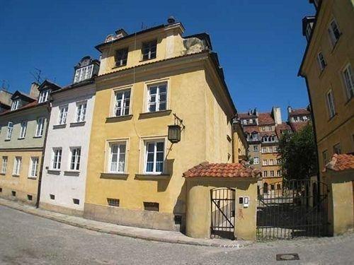 Rycerska Apartment Old Town - фото 22