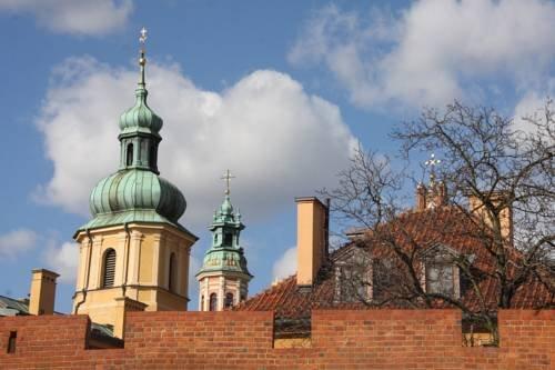 Rycerska Apartment Old Town - фото 23