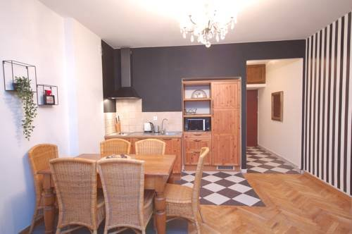 Rycerska Apartment Old Town - фото 5