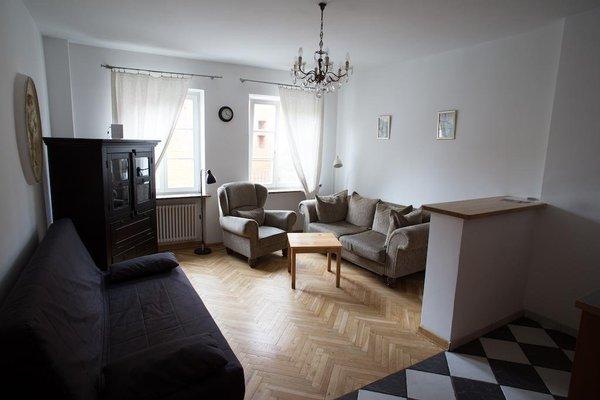Rycerska Apartment Old Town - фото 6
