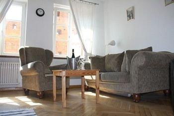 Rycerska Apartment Old Town - фото 8