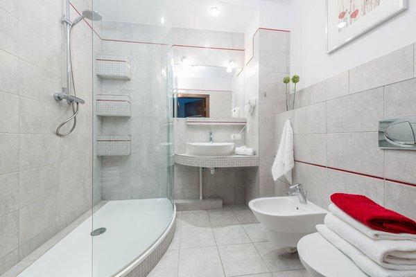 P&O Apartments Arkadia - фото 10