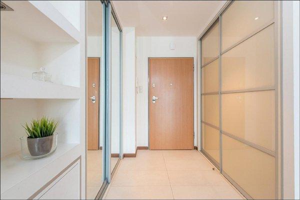 P&O Apartments Arkadia - фото 11