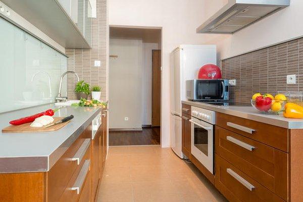 P&O Apartments Arkadia - фото 13
