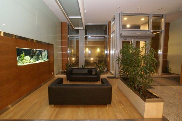P&O Apartments Arkadia - фото 16