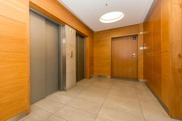 P&O Apartments Arkadia - фото 17