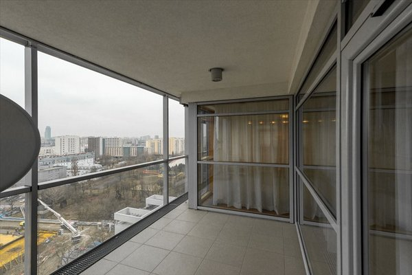 P&O Apartments Arkadia - фото 18