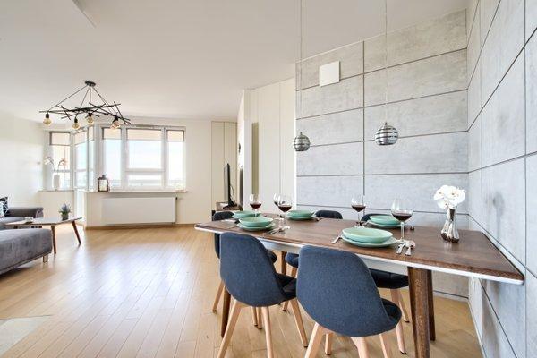 P&O Apartments Arkadia - фото 19