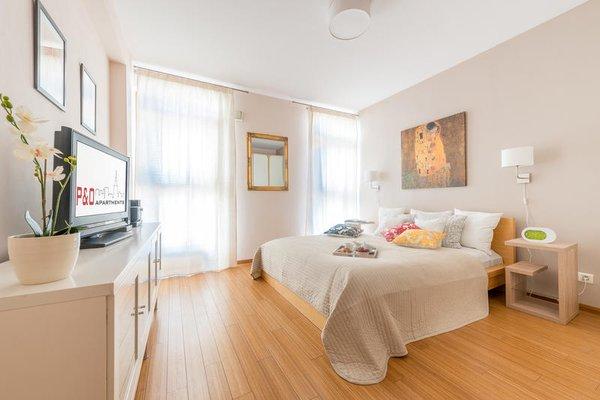 P&O Apartments Arkadia - фото 2