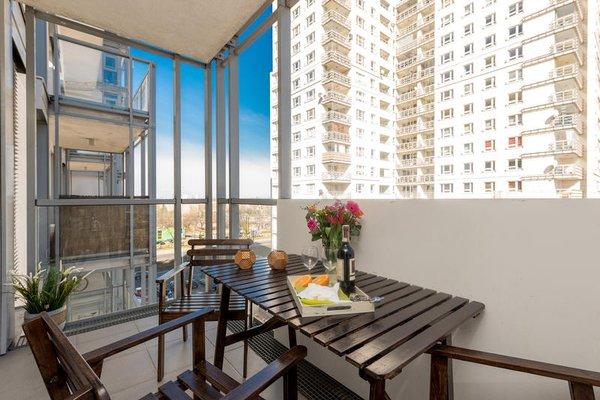 P&O Apartments Arkadia - фото 20