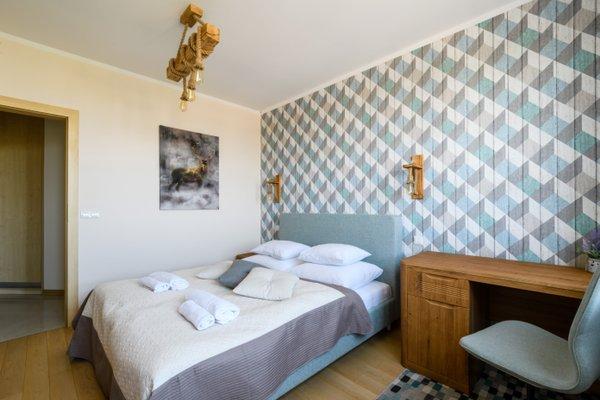 P&O Apartments Arkadia - фото 3