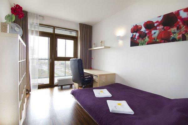P&O Apartments Arkadia - фото 4