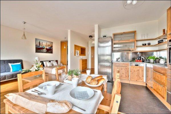 P&O Apartments Arkadia - фото 5