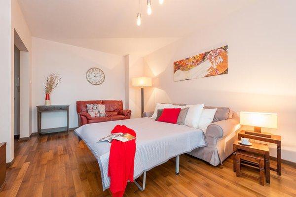 P&O Apartments Arkadia - фото 7