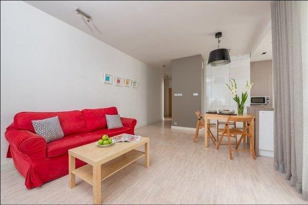 P&O Apartments Arkadia - фото 8