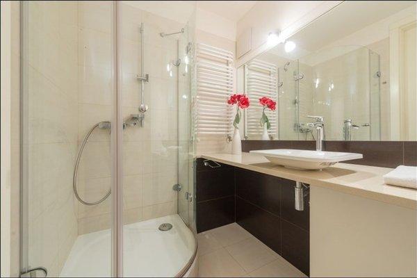 P&O Apartments Arkadia - фото 9