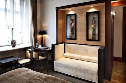 Отель Rialto - фото 1