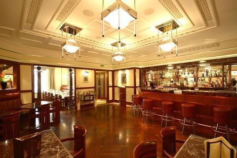 Отель Rialto - фото 11
