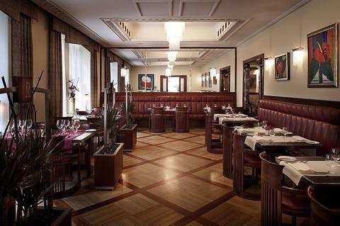 Отель Rialto - фото 14