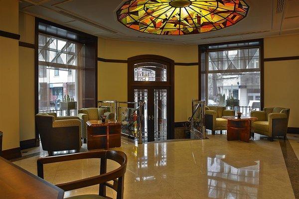 Отель Rialto - фото 16
