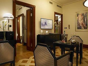 Отель Rialto - фото 4