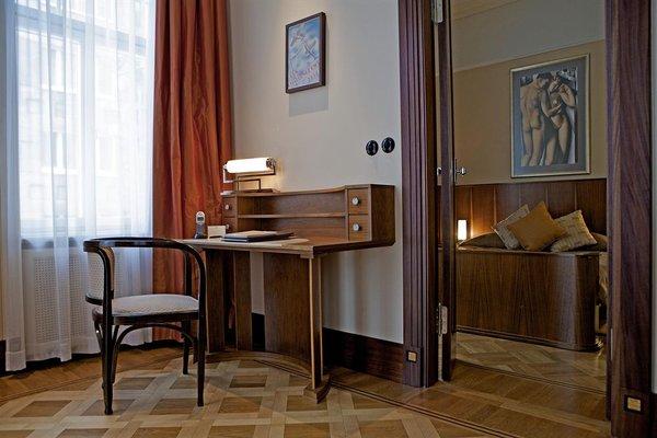 Отель Rialto - фото 5