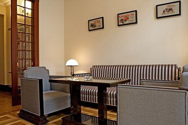 Отель Rialto - фото 6