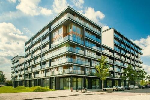Warsaw Design Apartments - фото 50