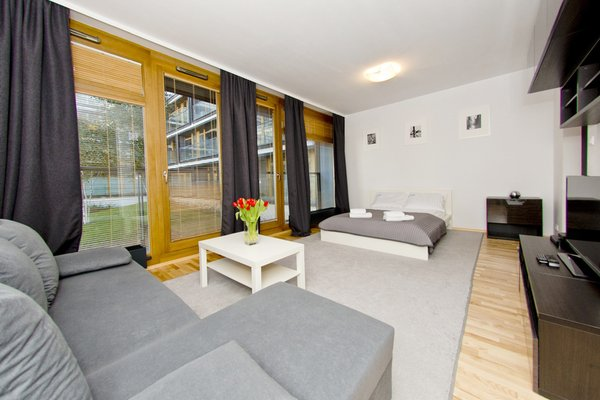 Warsaw Design Apartments - фото 1