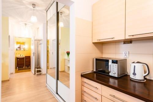 Warsaw Design Apartments - фото 12