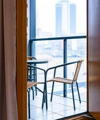 Warsaw Design Apartments - фото 13
