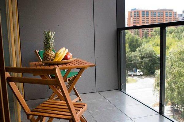 Warsaw Design Apartments - фото 14