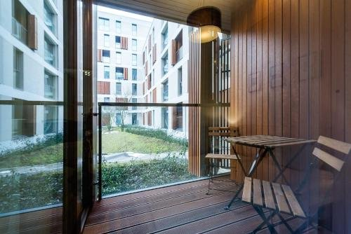 Warsaw Design Apartments - фото 18