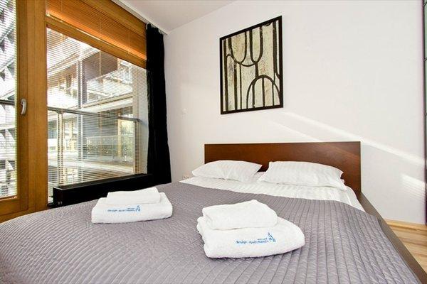 Warsaw Design Apartments - фото 2