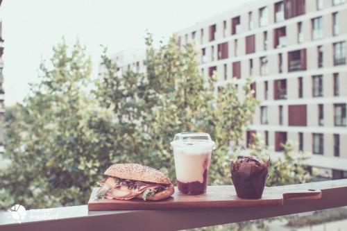 Warsaw Design Apartments - фото 20