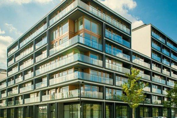 Warsaw Design Apartments - фото 22