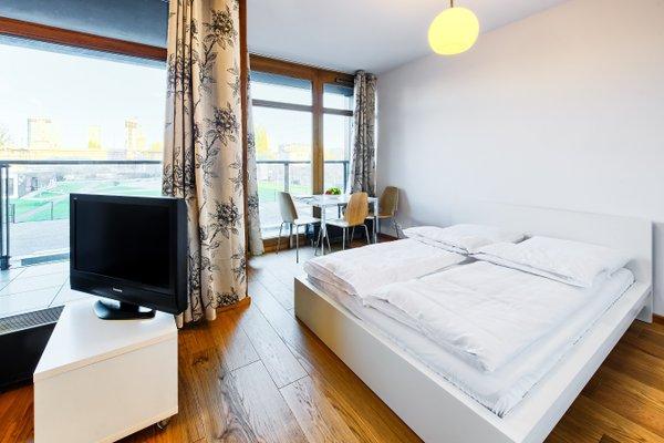 Warsaw Design Apartments - фото 3