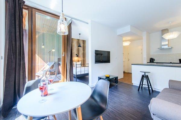 Warsaw Design Apartments - фото 7