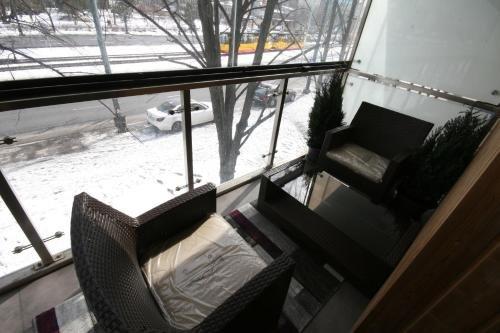 Towarowa Residence - фото 21