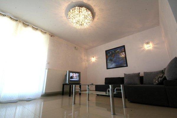 Towarowa Residence - фото 7