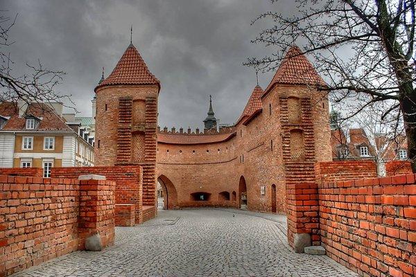P&O Podwale Apartments - фото 6