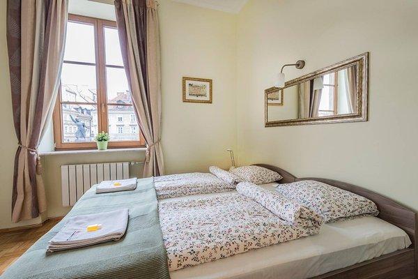 P&O Podwale Apartments - фото 1