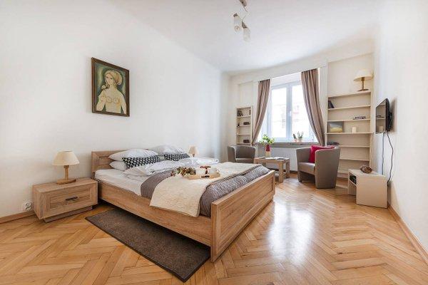 P&O Podwale Apartments - фото 3