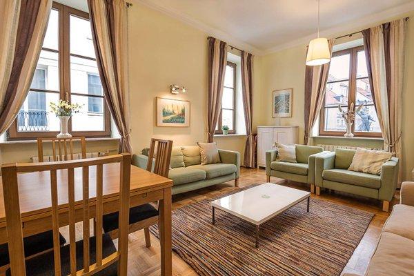 P&O Podwale Apartments - фото 4
