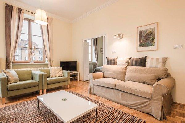 P&O Podwale Apartments - фото 5