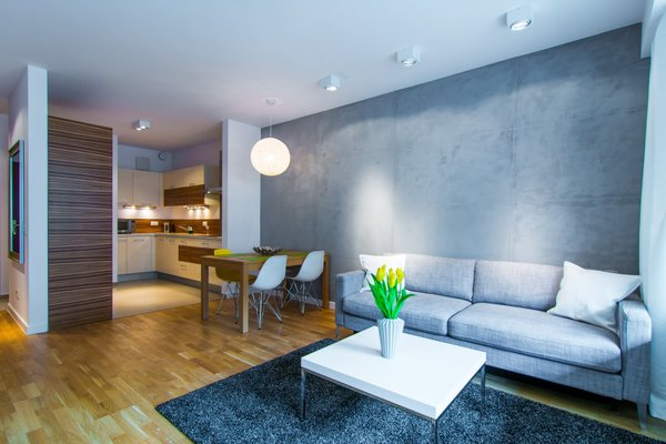 Exclusive Apartments - Atelier Residence - фото 11