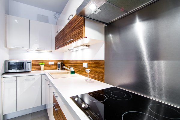 Exclusive Apartments - Atelier Residence - фото 14