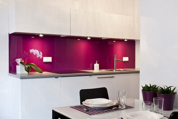 Exclusive Apartments - Atelier Residence - фото 21