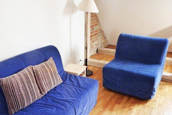 Design City Old Town - Freta Apartment - фото 50