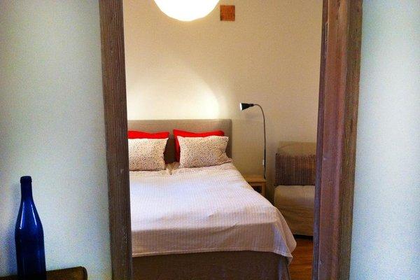 Design City Old Town - Freta Apartment - фото 1